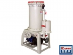 GK High pressure versatile filtration system (For Activated Carbon)