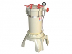 Chemical Filter Housing Fkh Bag