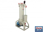 SD Filtration system