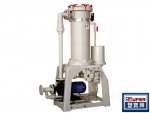 SKH-bag High pressure bag filtration system