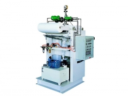 ST-60N Automatic paper filtration system