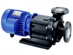Improved big magnetic pump – CM series pump