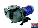 Enlarged mechanical seal pump - HD series pump