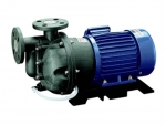 Small self-priming mechanical seal pump - SE series pump