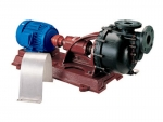 Coupling mechanical seal pump - HL series pump