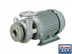 Stainless mechanical seal pump - SAS series pump