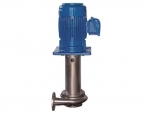 Double impellers vertical pump - SV series pump