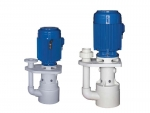 In tank double vapor seal vertical pump - SWP series pump