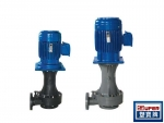 Vertical pump - TD series pump